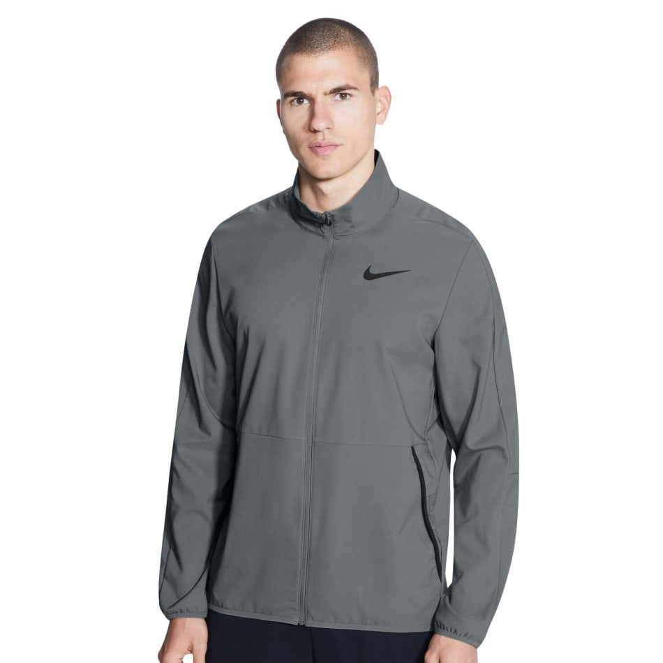 Nike Dry Team Woven Jacket, product, variation 1