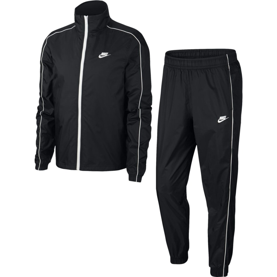 Nike Men's Sportswear Woven Tracksuit, product, variation 1