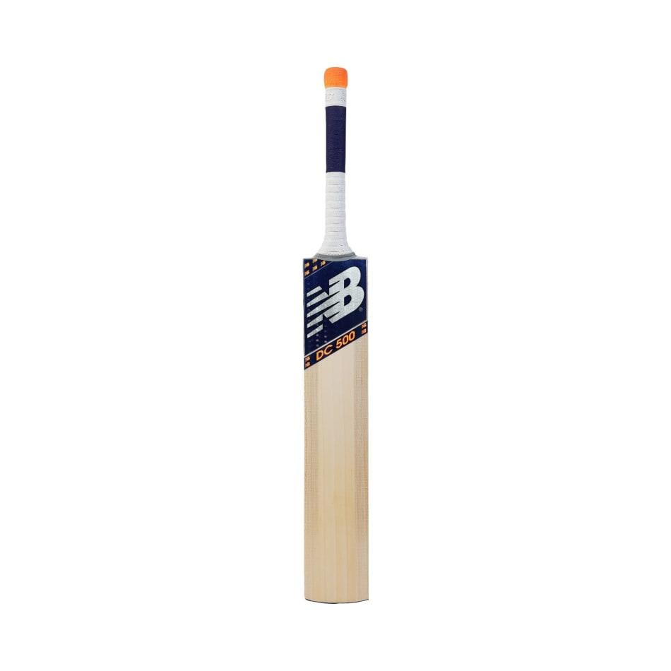 New Balance Size H- DC 500 Cricket Bat, product, variation 1