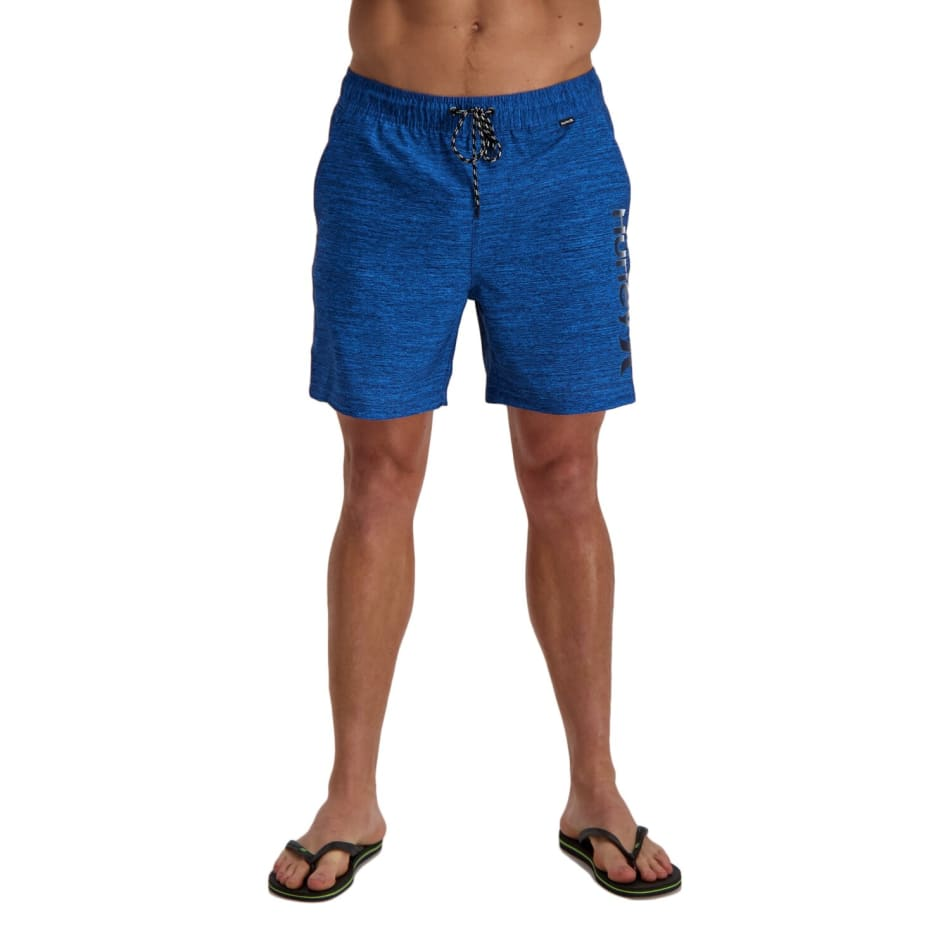 Hurley Men's One & only Gradient Volley Short, product, variation 2