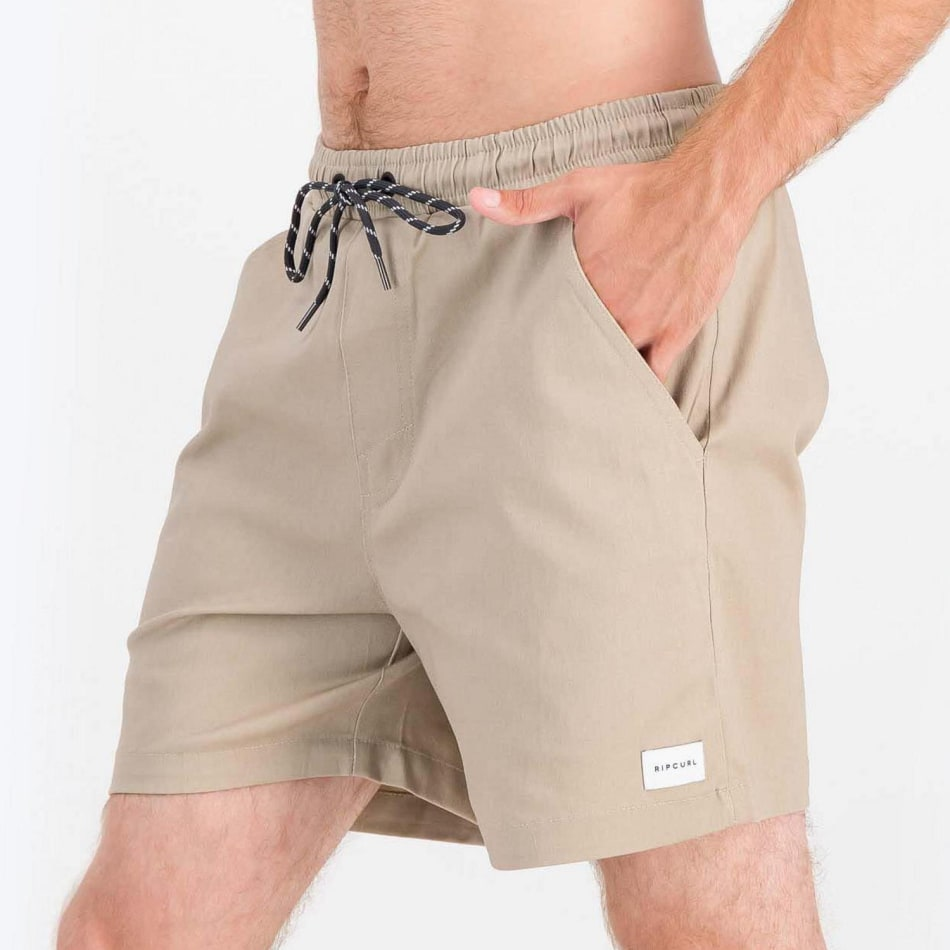 Rip Curl Men's Soft Waves Volley Short, product, variation 4