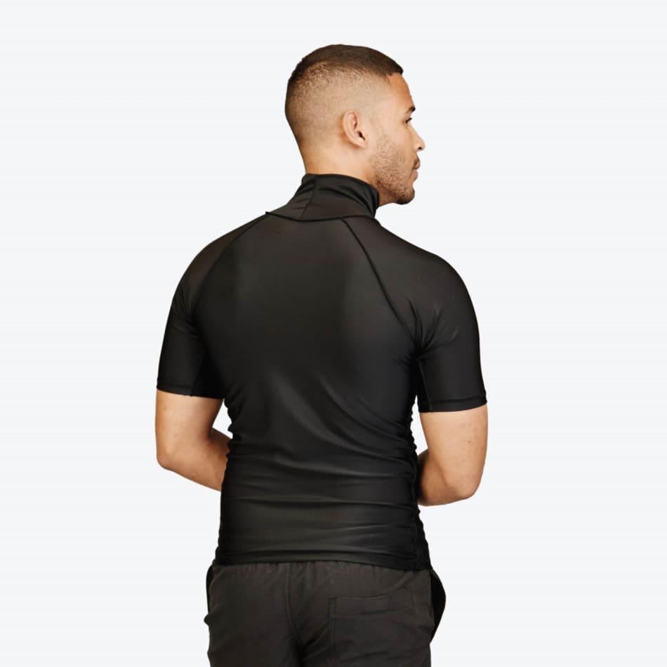Reef Men's Rash Vest Short Sleeve, product, variation 3