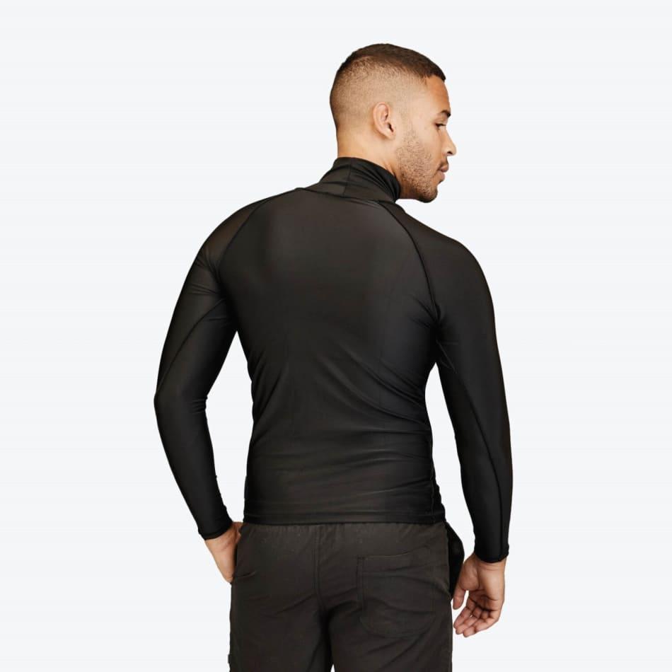 Reef Men's Rash Vest Long Sleeve, product, variation 3