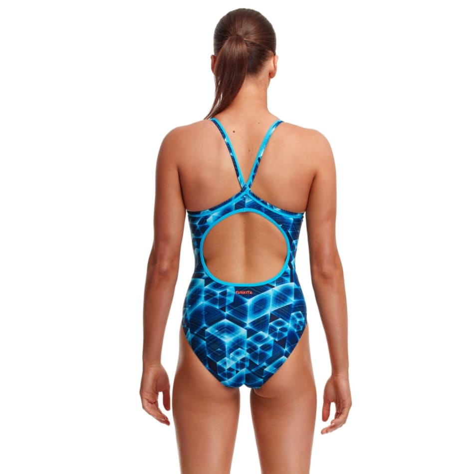Funkita Women's Diamond Another Dimension 1 Piece, product, variation 3
