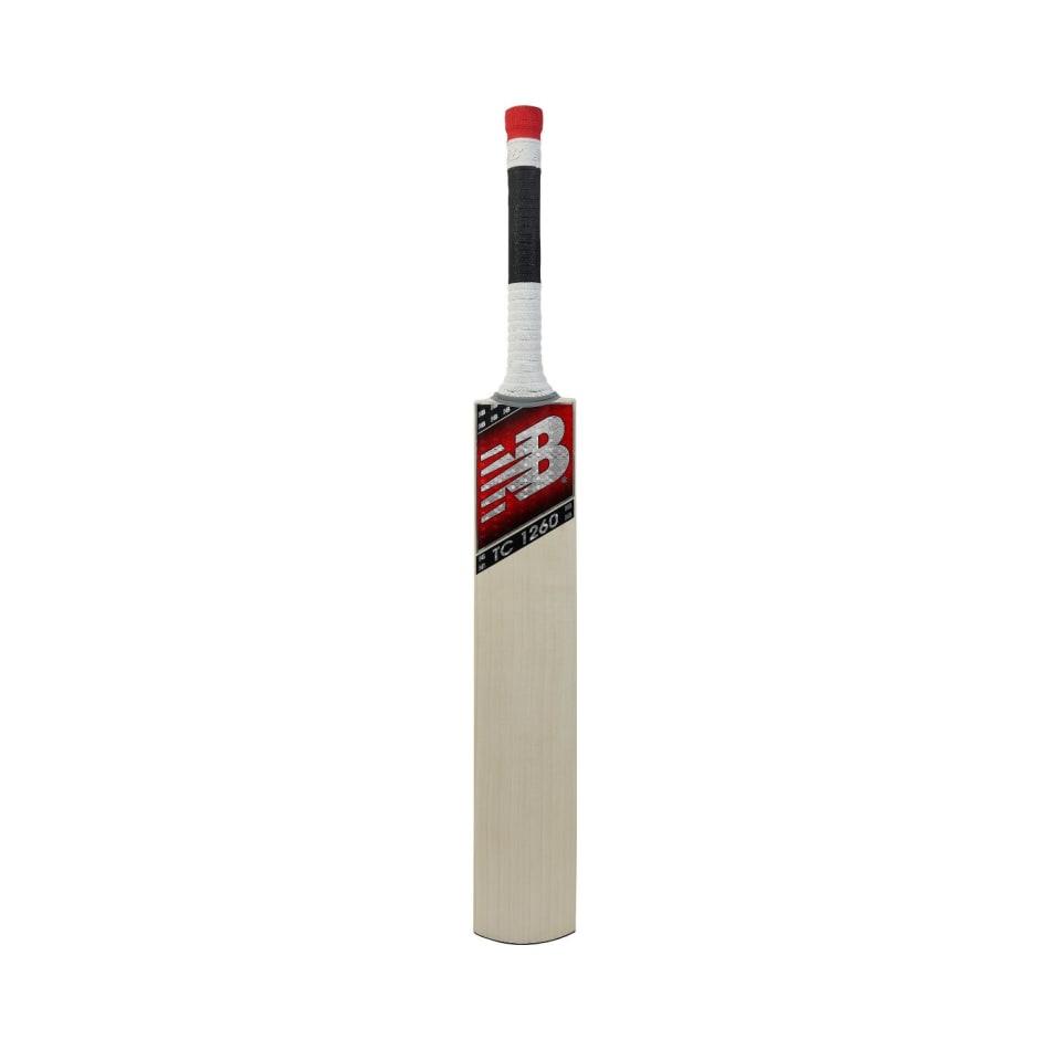 New Balance Size 4- TC 1260 Cricket Bat, product, variation 1