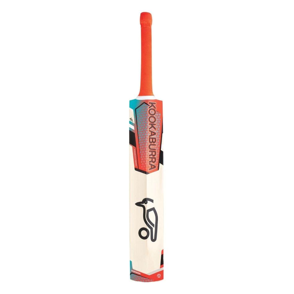 Kookaburra Size 3- Rapid Pro 9.0 Kashmir Cricket Bat, product, variation 1