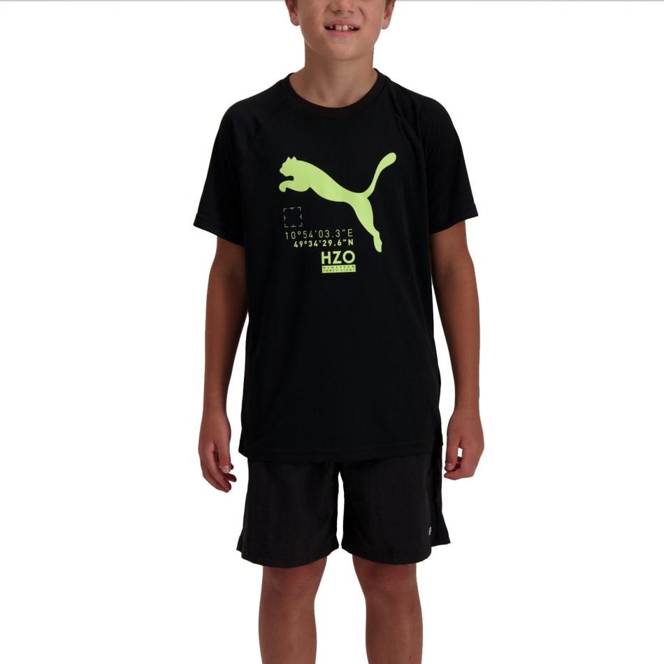 Puma Boys Active Sports Tee, product, variation 1