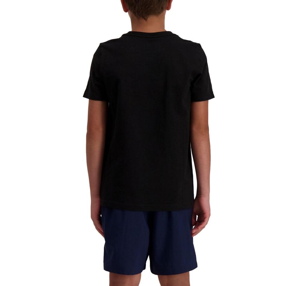 Puma Boys Essential 2 Colour Logo T- Shirt, product, variation 2