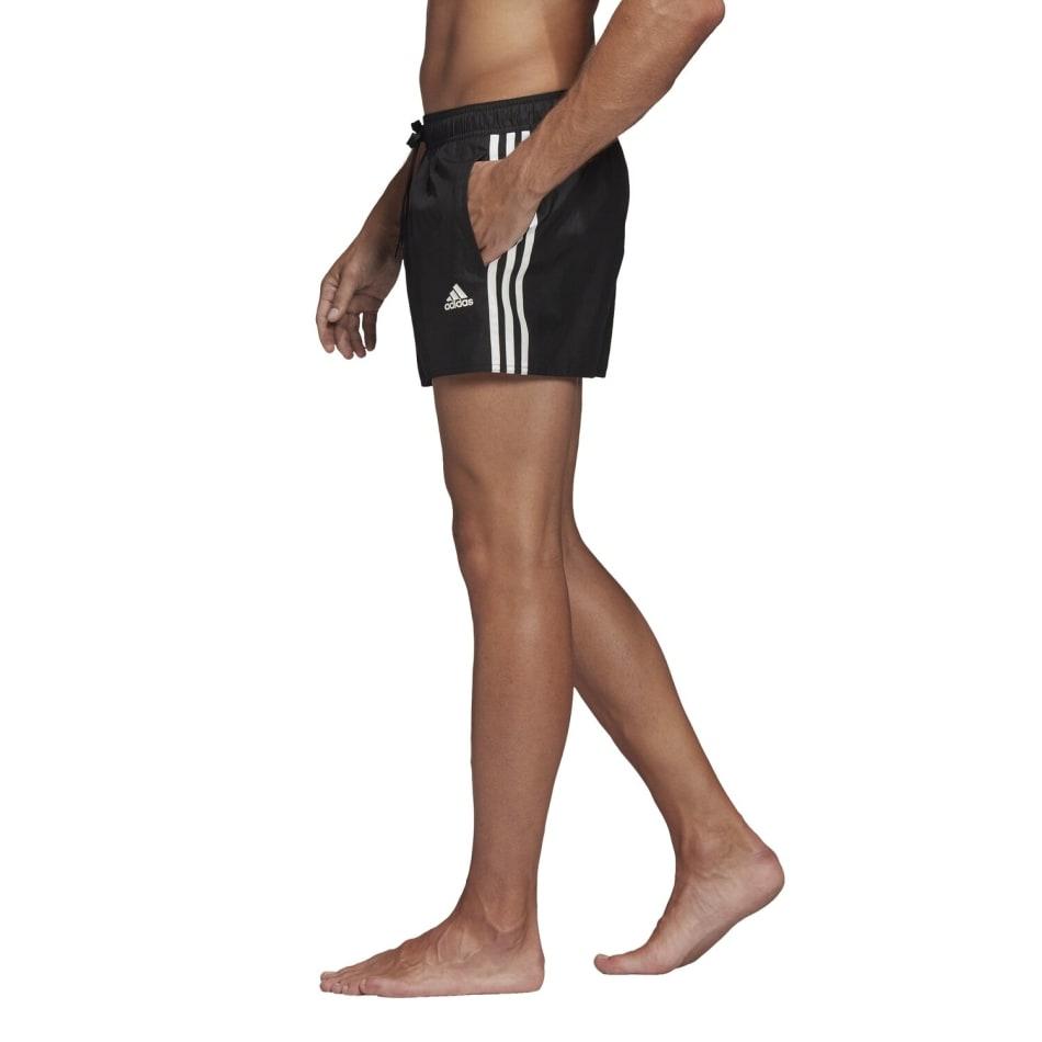 Adidas Men's 3 Stripe Watershort, product, variation 2