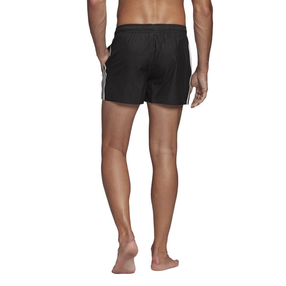Adidas Men's 3 Stripe Watershort, product, variation 3
