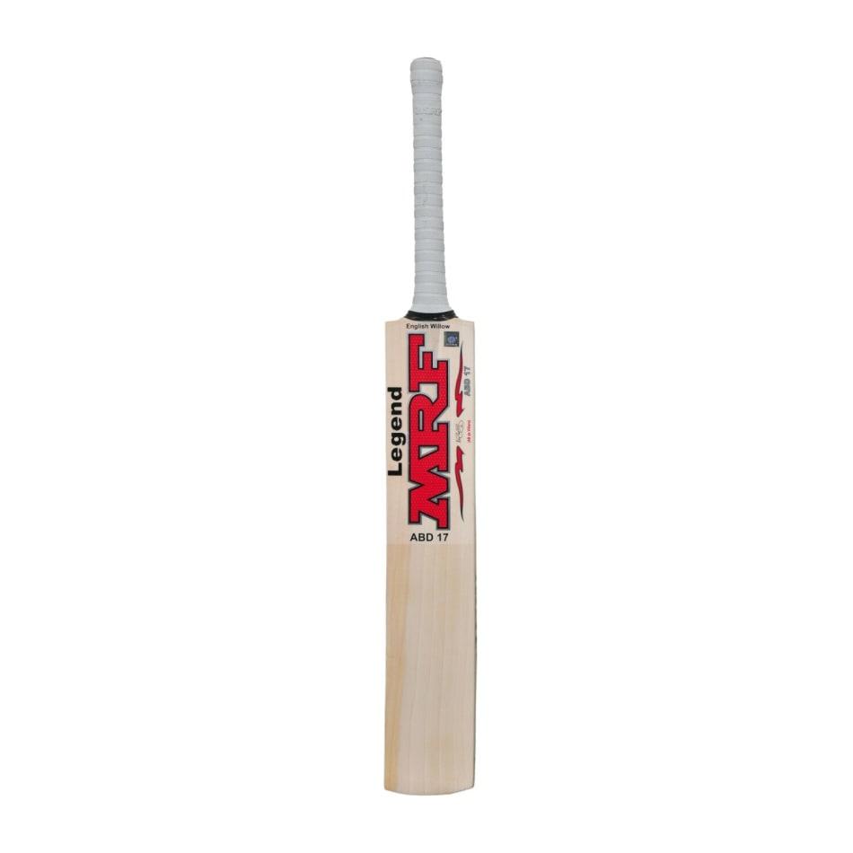 MRF ABD17 Legend Cricket Bat - Size 4, product, variation 1