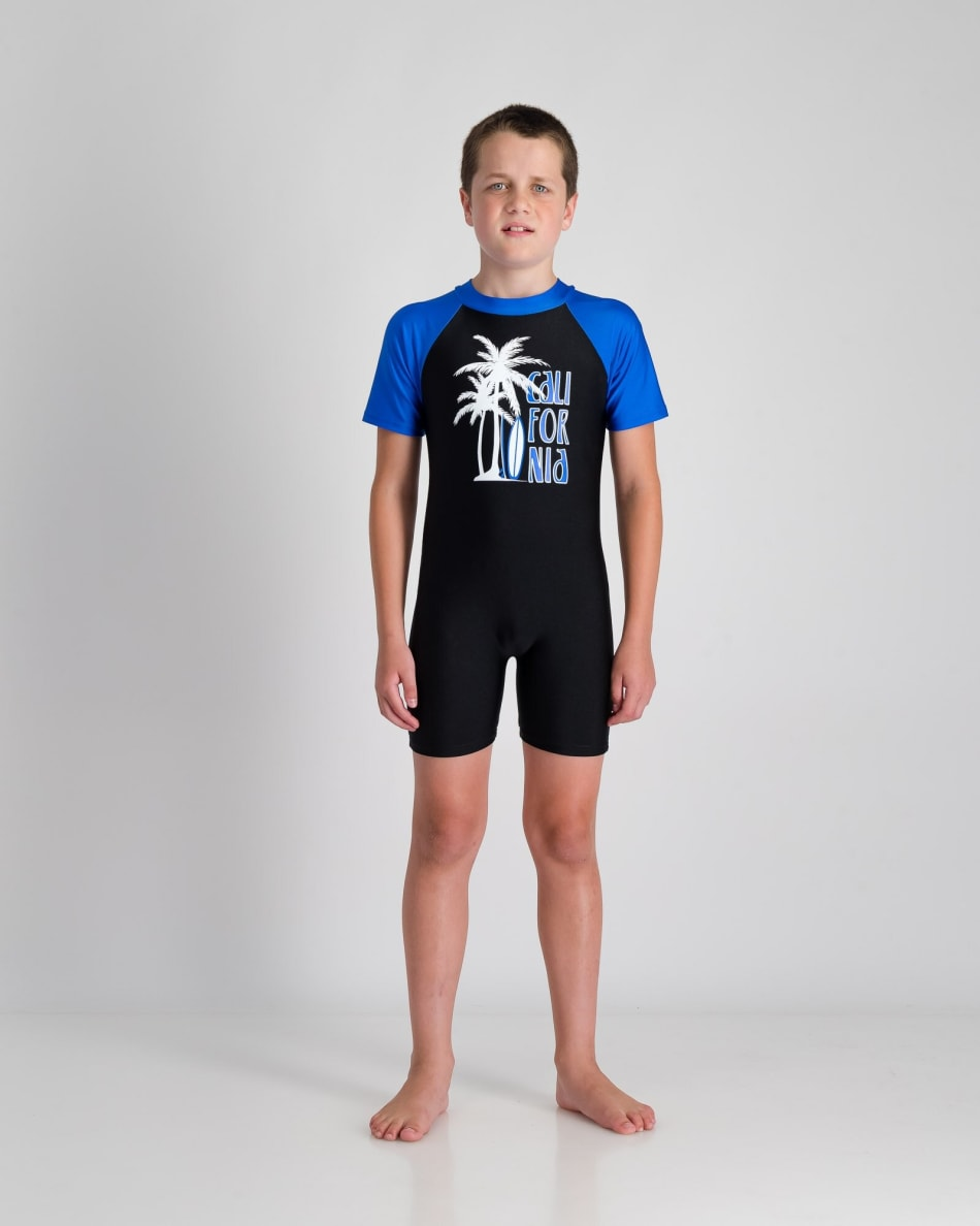 Freesport Boys California Sunsuit, product, variation 3