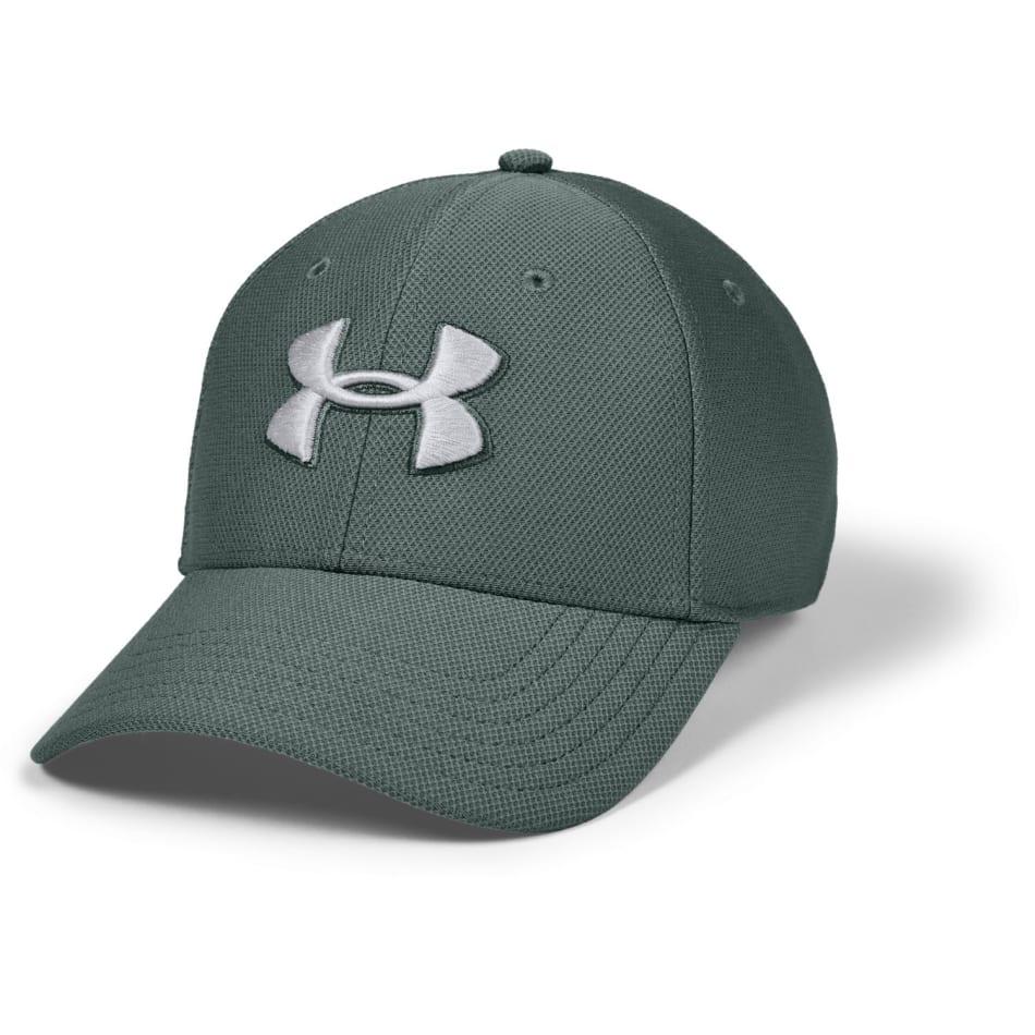 UA Men's Blitzing 3.0 Cap, product, variation 1