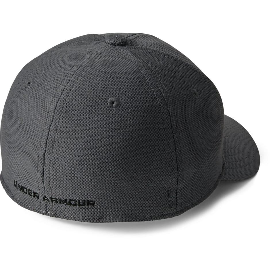 Under Armour Boys Blitzing 3.0 Cap, product, variation 2
