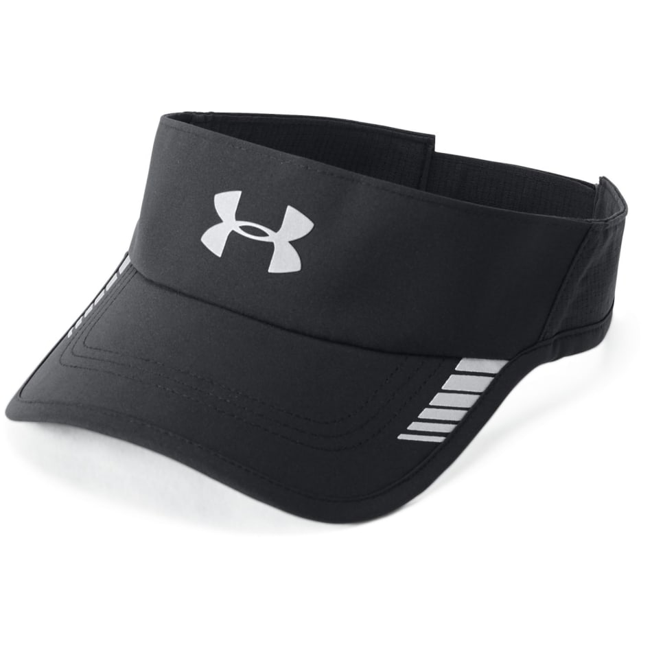 Under Armour Launch AV Visor, product, variation 1