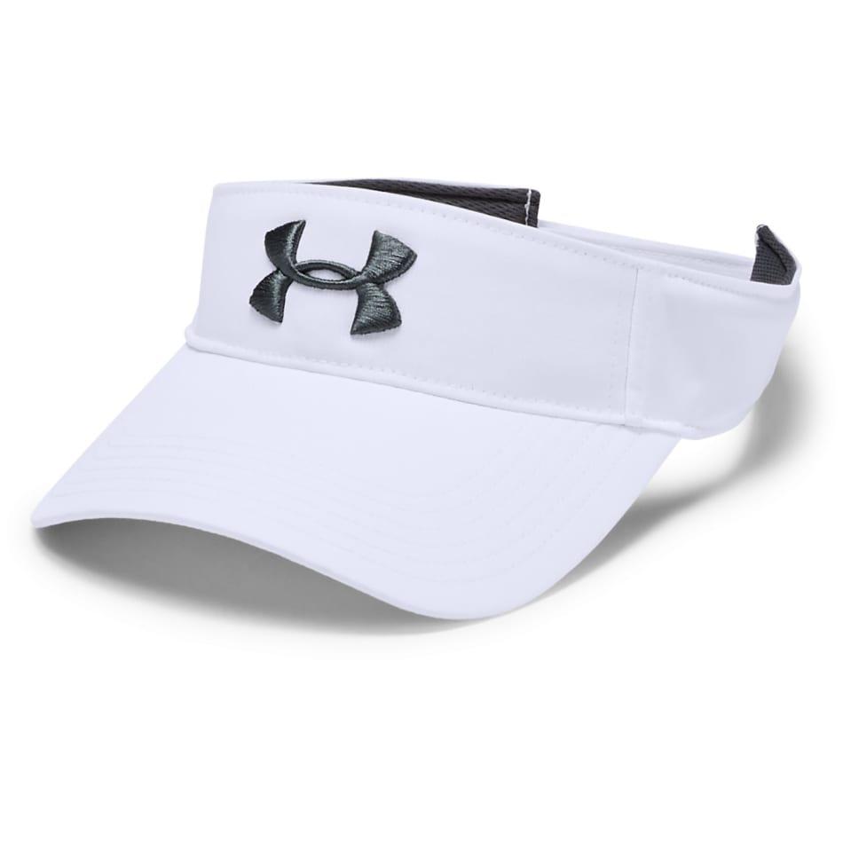 Under Armour Men's Core Golf Visor, product, variation 1