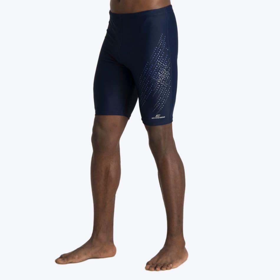 Second Skins Men's Tri Tech Jammer, product, variation 1