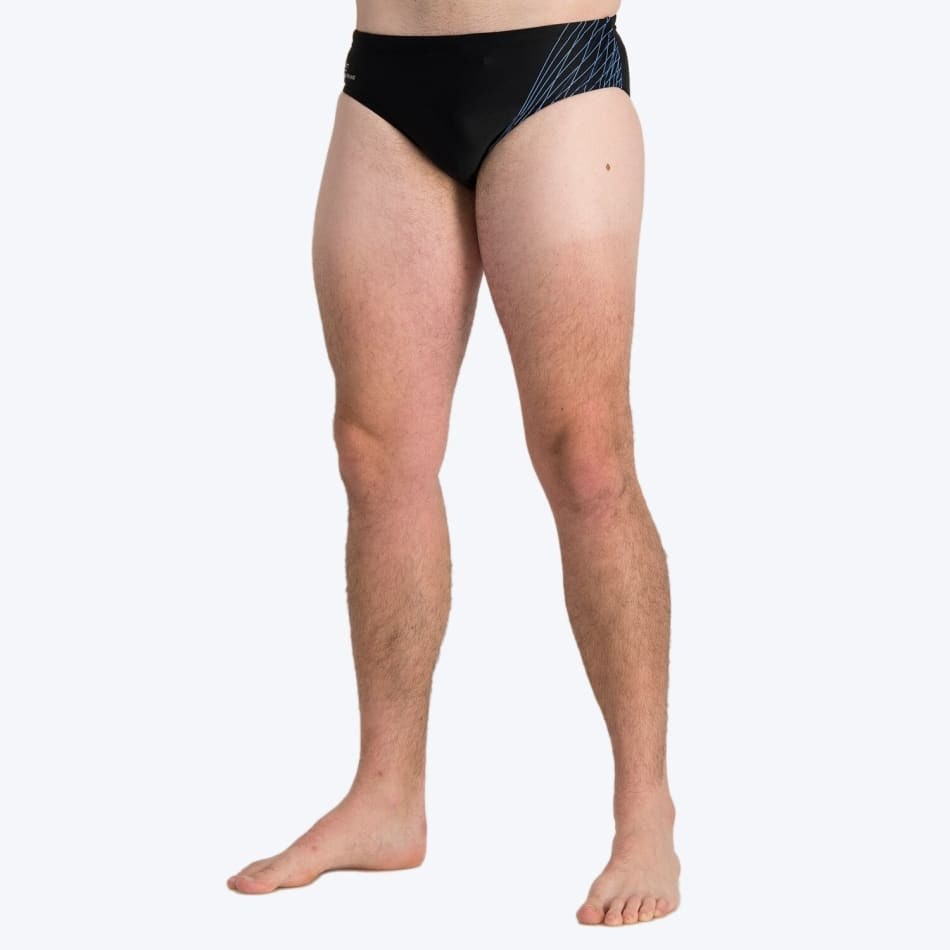 Second Skins Men's Power Curve Brief, product, variation 1