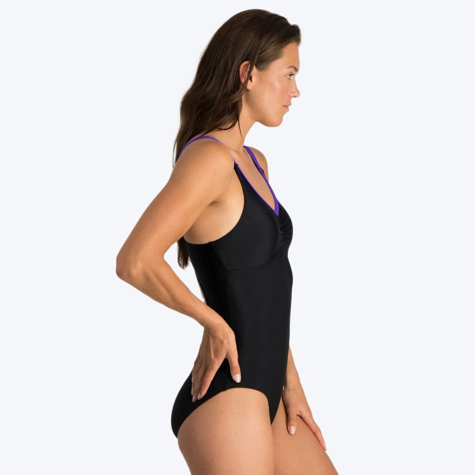 Second Skins Women's Adjustable Back 1 Piece, product, variation 4