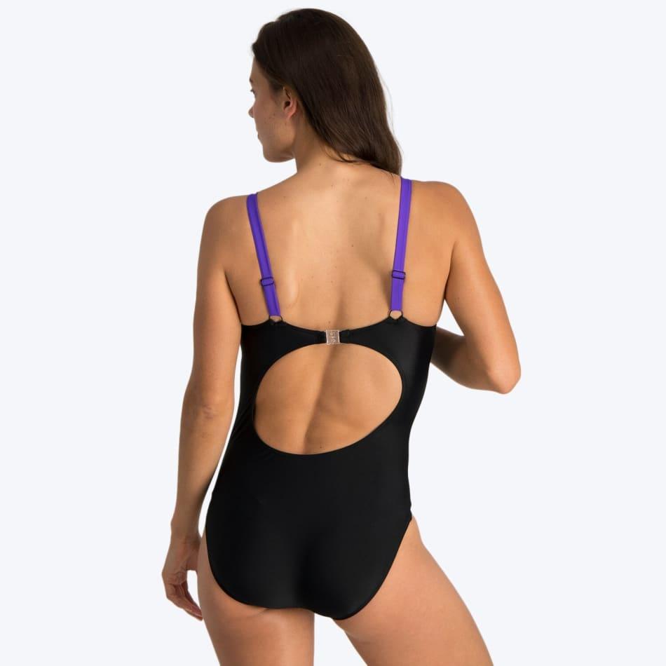 Second Skins Women's Adjustable Back 1 Piece, product, variation 6