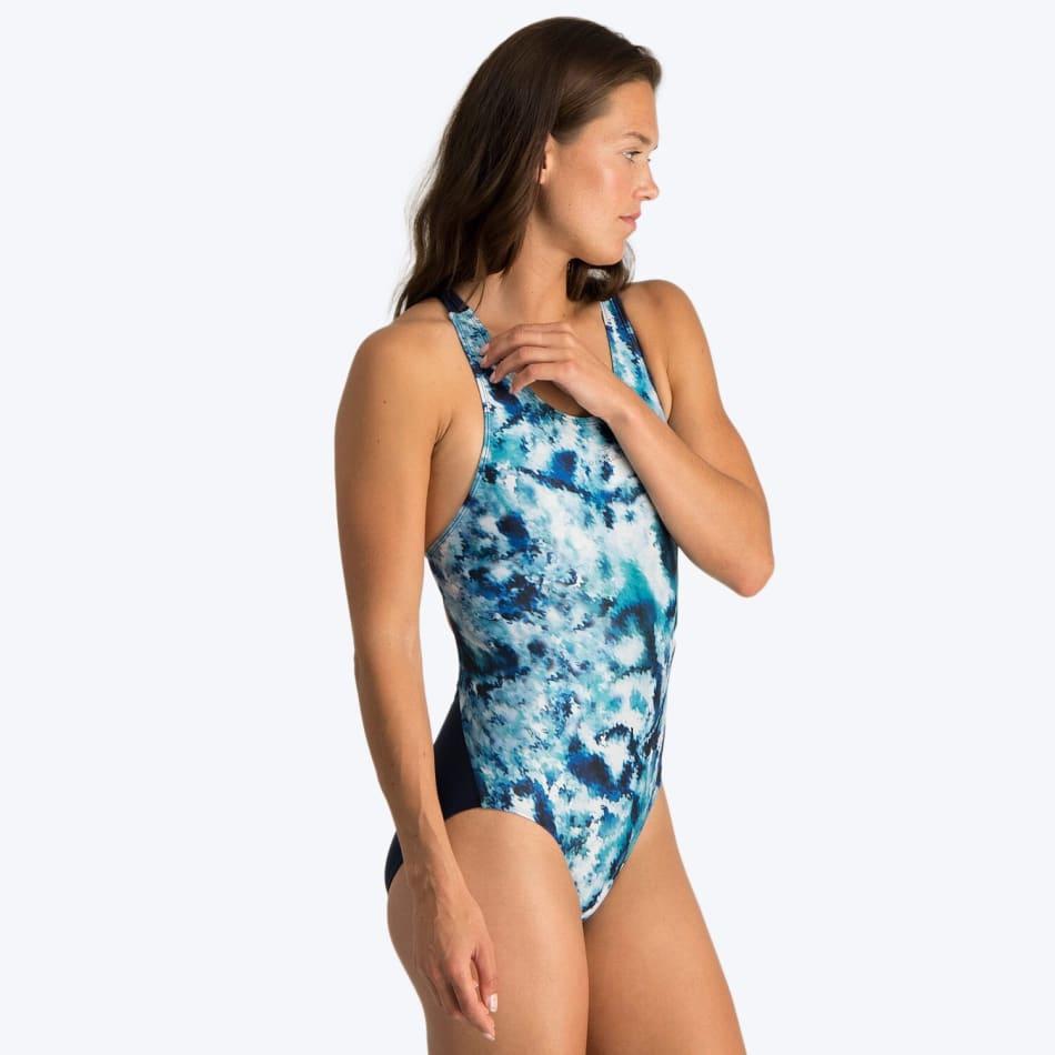 Second Skins Women's Splash Power Back 1 Piece, product, variation 3
