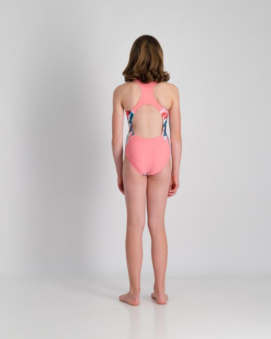 Second Skins Girls Glamouflage Barcelona 1 Piece, product, variation 6