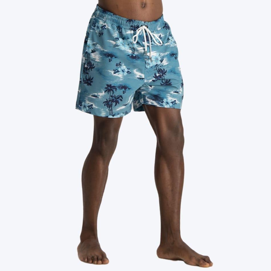 Rip Curl Men's Summer Palms Volley Short, product, variation 2