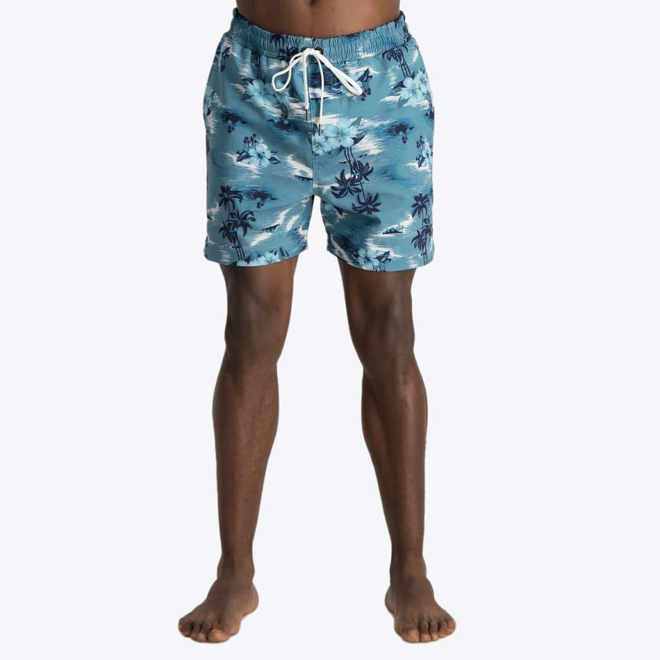 Rip Curl Men's Summer Palms Volley Short, product, variation 3