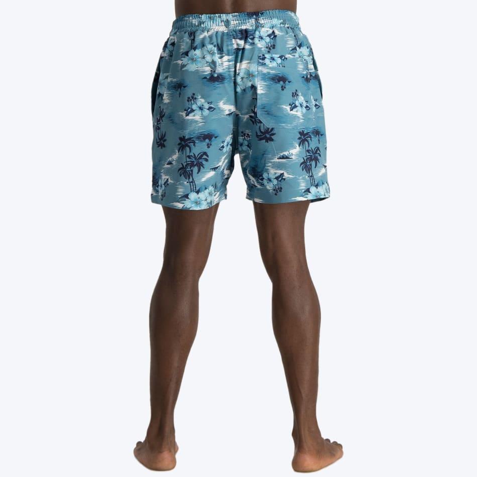 Rip Curl Men's Summer Palms Volley Short, product, variation 4