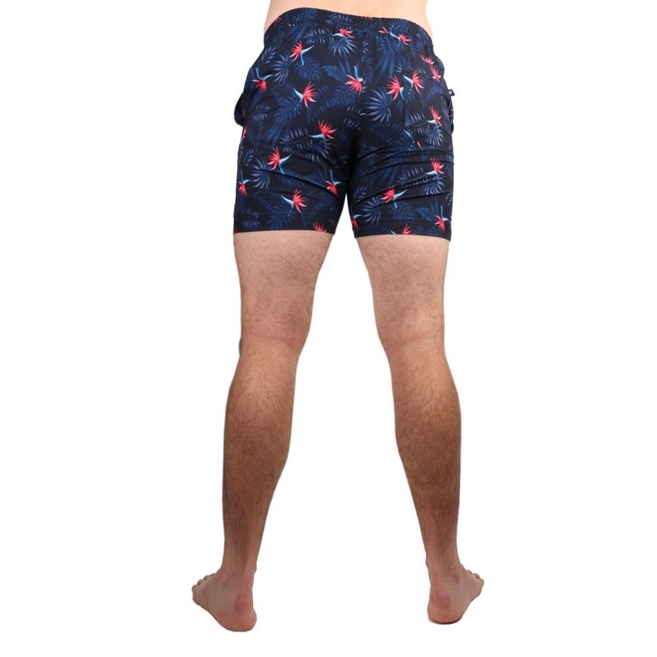 Rip Curl Men's Stralitizia Volley Short, product, variation 3