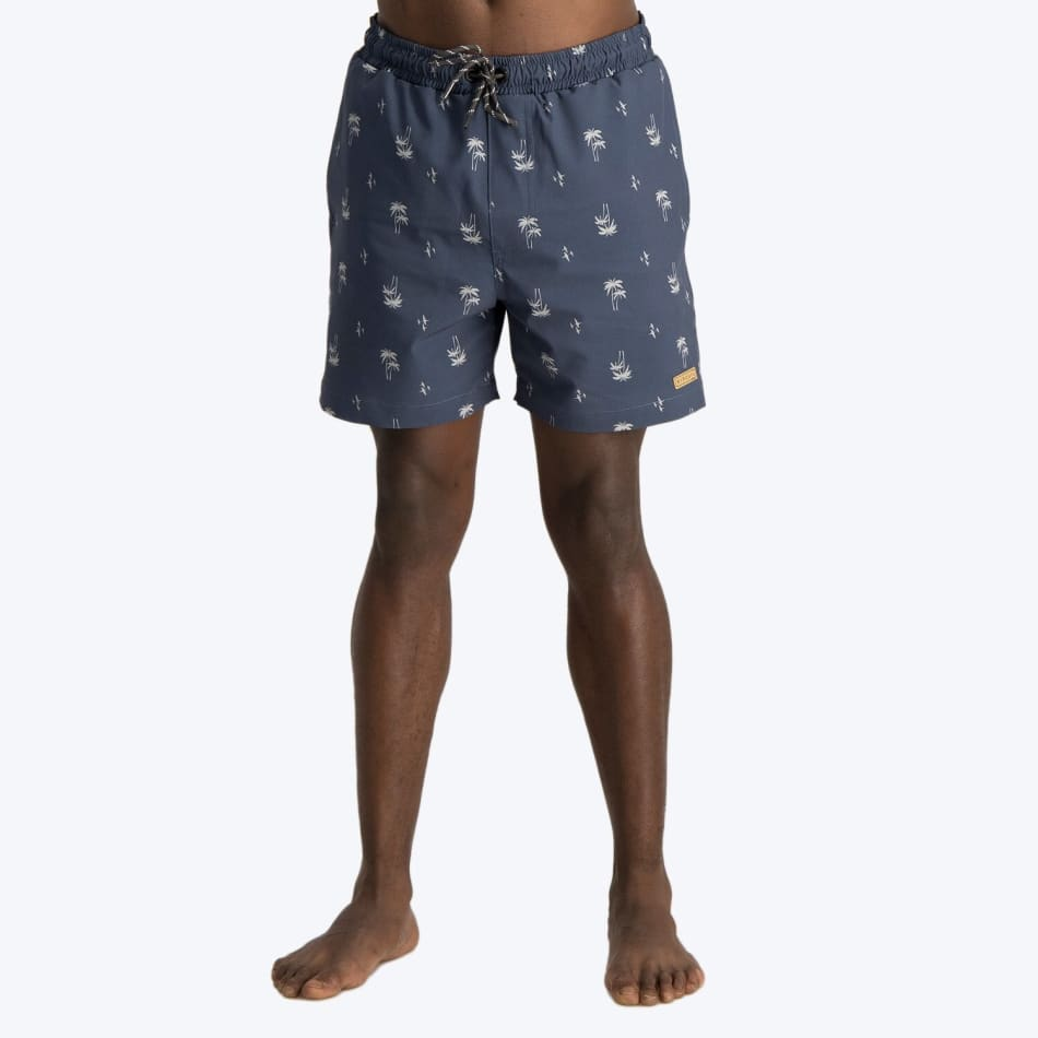 Rip Curl Men's Happy Palms Volley Short, product, variation 1