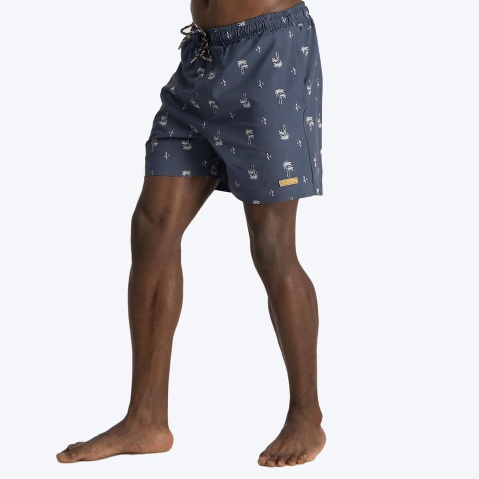 Rip Curl Men's Happy Palms Volley Short, product, variation 2