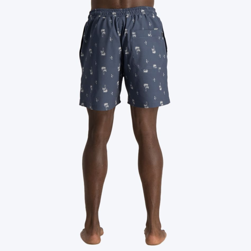Rip Curl Men's Happy Palms Volley Short, product, variation 4