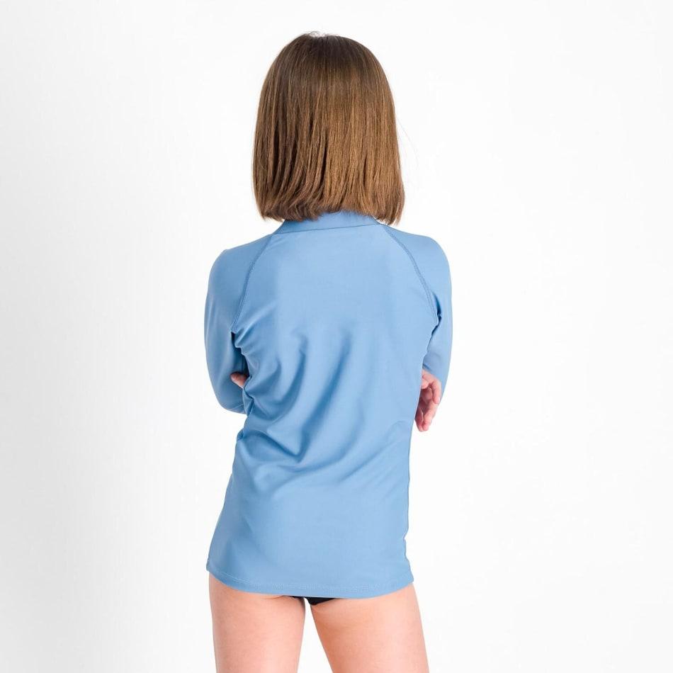 Second Skins Girls Mandala Long Sleeve Rashvest, product, variation 2