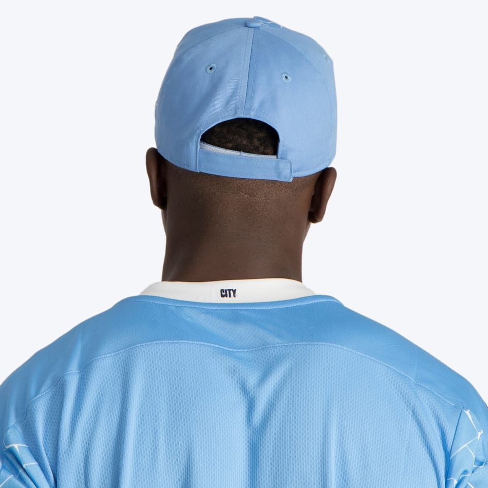 Man City 20/21 Cap, product, variation 3