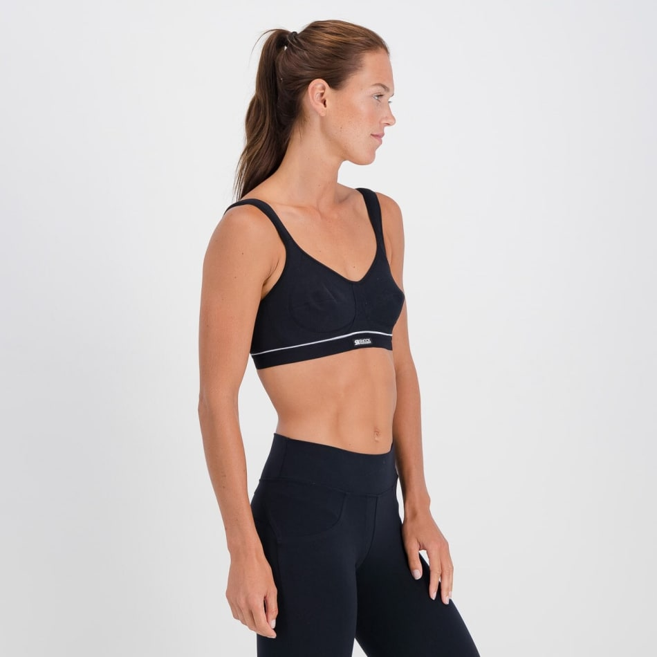 Shock Absorber Women's High Impact Cotton 2 Pack Sports Bra, product, variation 6