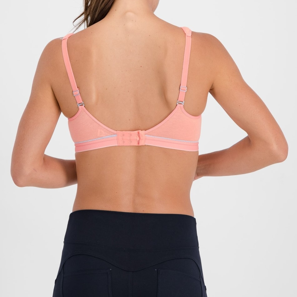 Shock Absorber Women's High Impact Cotton 2 Pack Sports Bra, product, variation 12