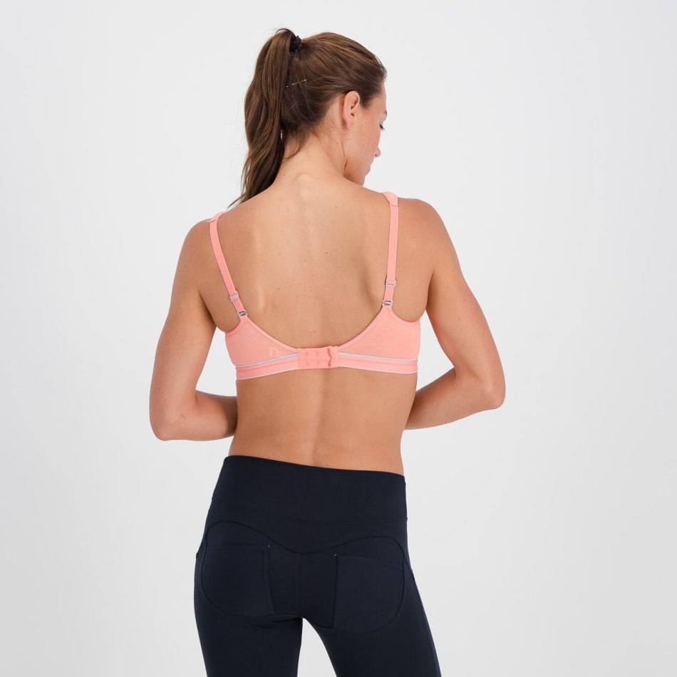 Shock Absorber Women's High Impact Cotton 2 Pack Sports Bra, product, variation 8