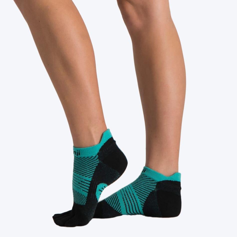 Injinji RUN Lightweight No Show Sock Size (XS-LG), product, variation 3