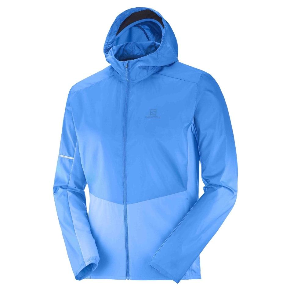 Salomon Men's Agile Run Jacket, product, variation 2