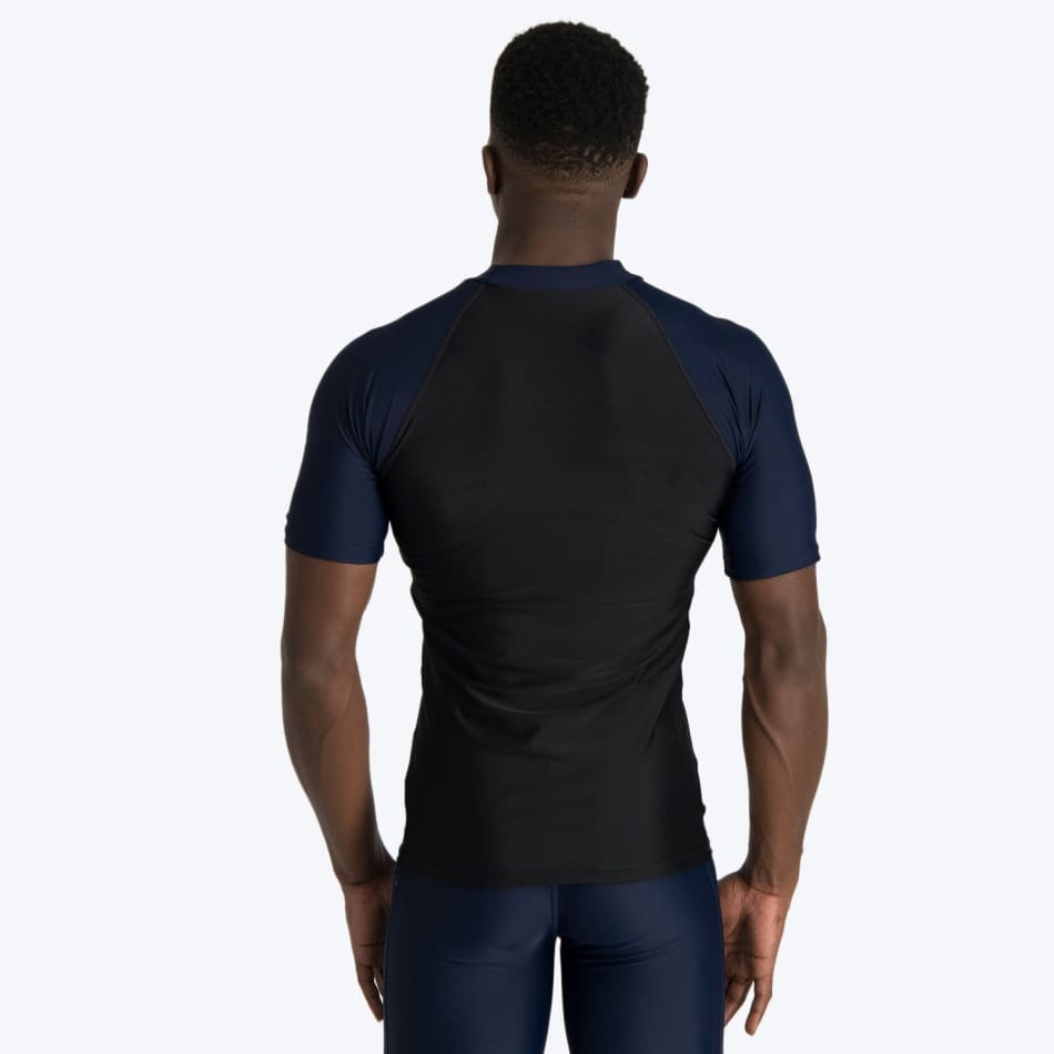 Second Skins Men's Iconic Short Sleeve Rashvest, product, variation 4