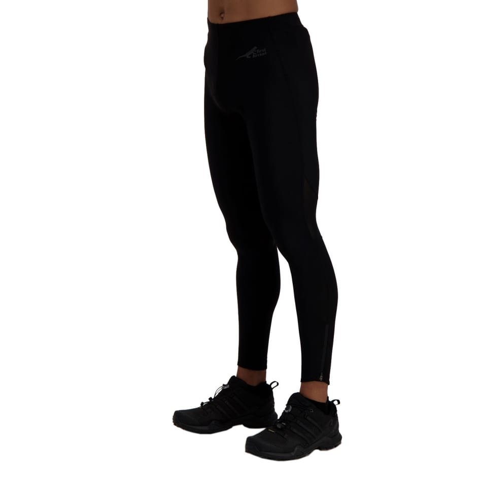 First Ascent Men's Windblock Cycling Tight, product, variation 2