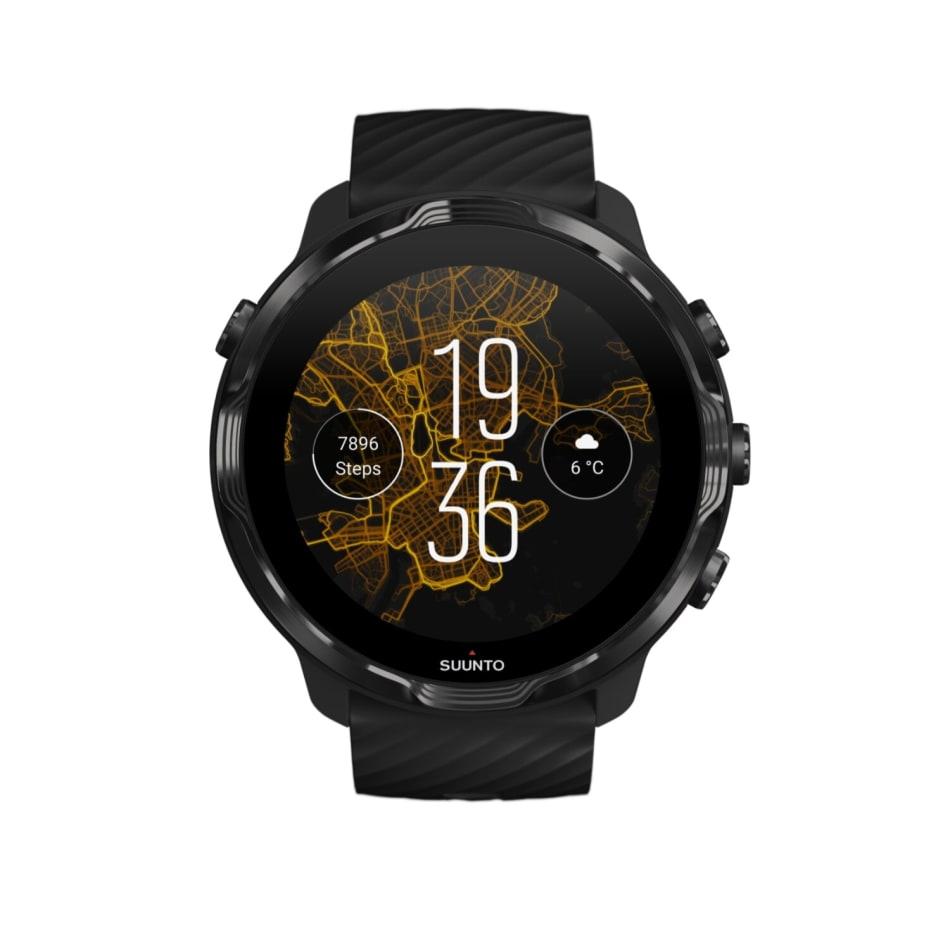 Suunto 7 Fitness Multisport GPS Watch, product, variation 4