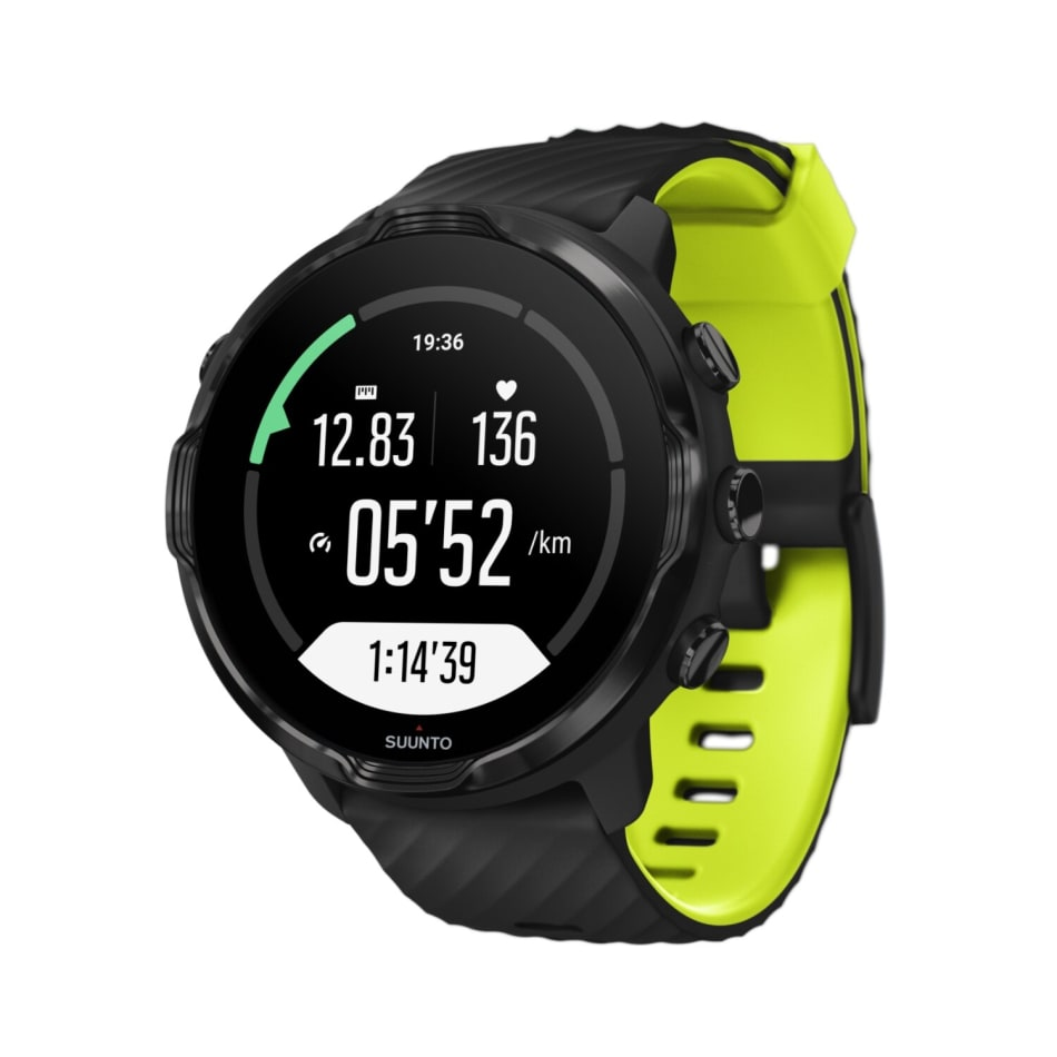 Suunto 7 Fitness Multisport GPS Watch, product, variation 3