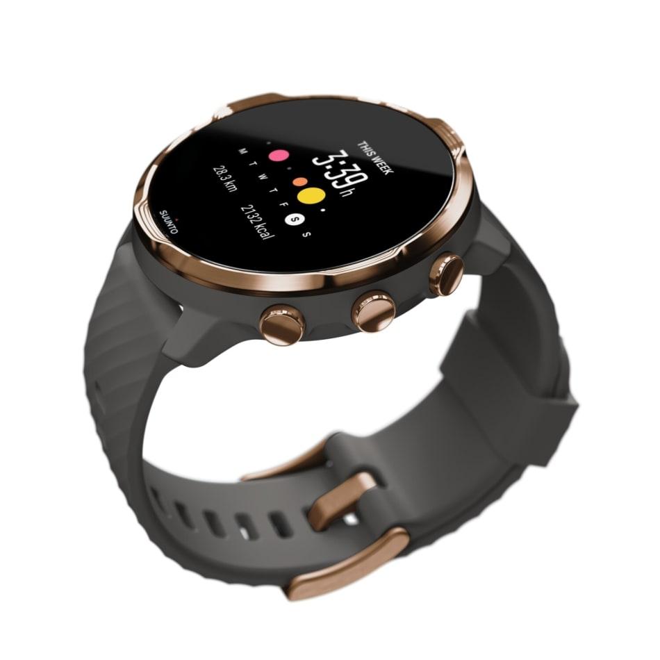 Suunto 7 Fitness Multisport GPS Watch, product, variation 8
