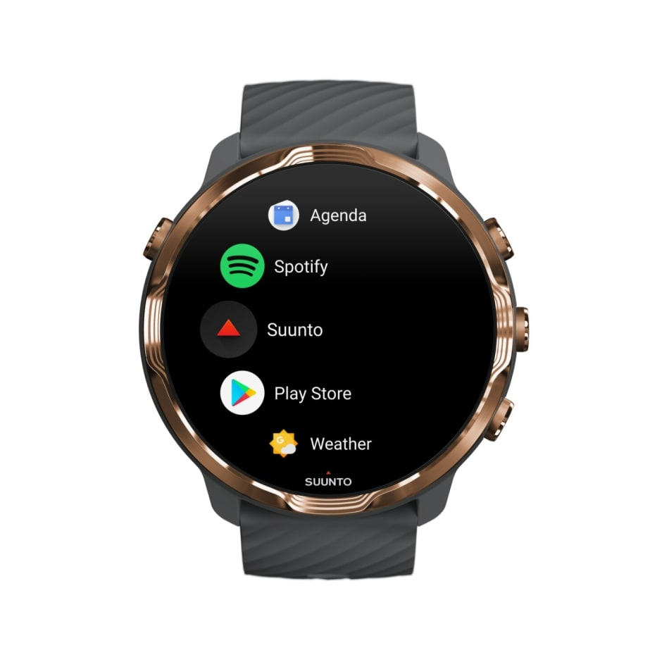 Suunto 7 Fitness Multisport GPS Watch, product, variation 6