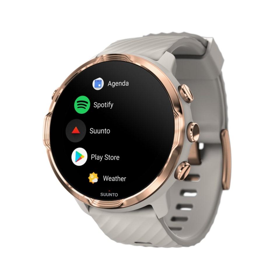 Suunto 7 Fitness Multisport GPS Watch, product, variation 10