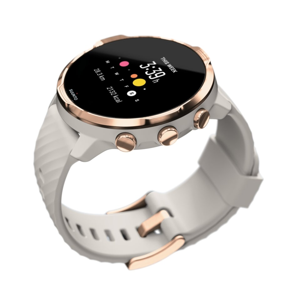 Suunto 7 Fitness Multisport GPS Watch, product, variation 11