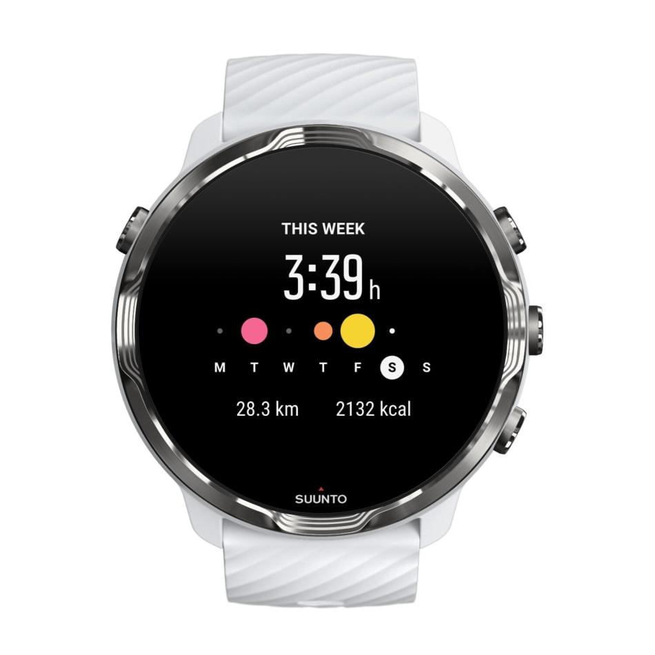 Suunto 7 Fitness Multisport GPS Watch, product, variation 1