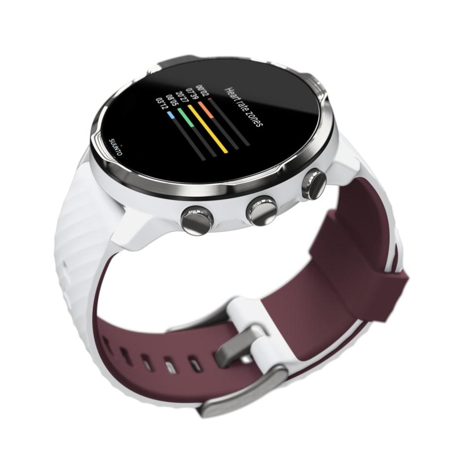 Suunto 7 Fitness Multisport GPS Watch, product, variation 2